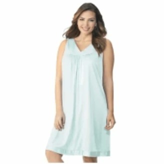Vanity Fair Exquisite Form Women's Colortura Short Gown