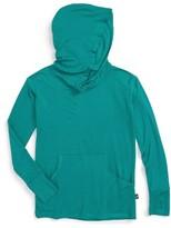 Girl's Terez Hooded Top