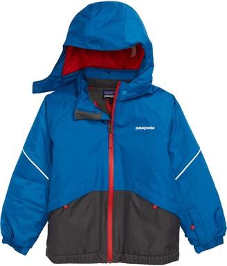 Patagonia Snow Pile Jacket