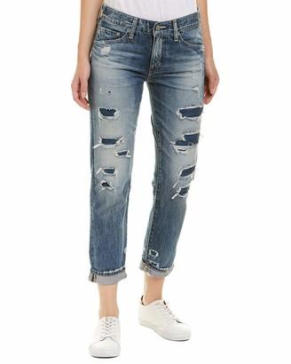 AG Jeans Women's Denim Ex-Boyfriend Slim