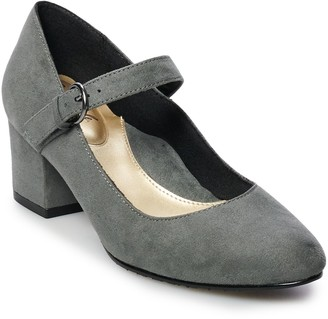 Hush Puppies Soft Style By Soft Style by Dustie Women's Mary Jane Pumps