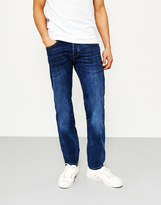 Edwin ED-80, Slim Tapered, CS Red Listed Selvage Jeans, Lido Wash