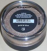 Bare Escentuals Bareminerals Color Shift Eye Color Gold & Blue Eye Shadow