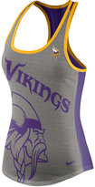 Nike Women's Minnesota Vikings Touchdown Tank