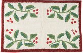Lenox Holiday Nouveau Bath Rug