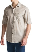 Wolverine Birchwood Shirt - Short Sleeve (For Men)