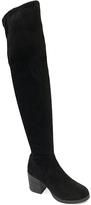 Bamboo Black Victoria Boot