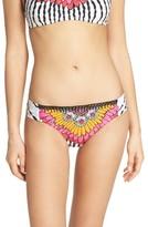 Trina Turk Women's Ibiza Bikini Bottoms