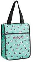 Pottery Barn Teen Gear-Up Pool Panda Tote Lunch Bag