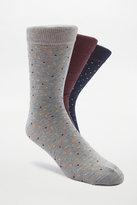 Multi-colour Polka Dot Socks Pack
