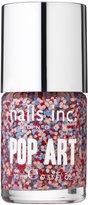 Nails Inc Knightsbridge Place Pop Art