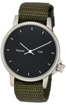 Miansai M24 II On Nylon Strap Watches