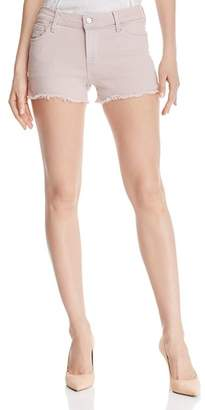 J Brand 1044 Cutoff Denim Shorts in Pluto