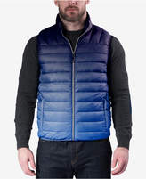 Hawke and Co. Outfitters Men's Ombre Packable Vest