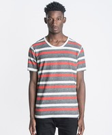 Selected Stripy T-Shirt