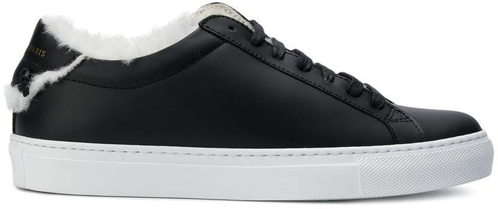 Givenchy Urban Knots low-top sneakers