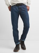 Gap Slim straight fit jeans