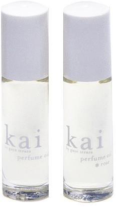 Kai Fragrance Duo
