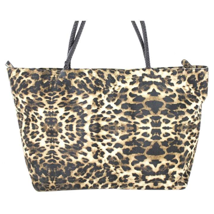 Marc by Marc Jacobs Canvas Shopping Bag