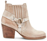 Matisse Jasmin Leather Ankle Boots