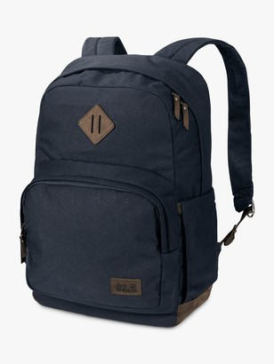Jack Wolfskin Croxley Laptop Backpack, Night Blue