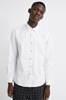Urban Outfitters Twill Button-Down Shirt