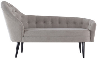 Jennifer Taylor Kayleigh Tufted Chaise Lounge