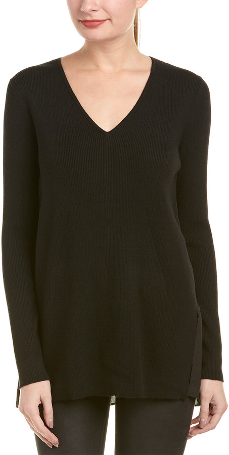 BCBGMAXAZRIA Shona Wool-Blend Sweater