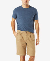 Dockers Double-Pleated Shorts