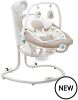 Joie Serina 2-in-1 Swing - Little World