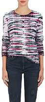 Proenza Schouler Women's Tie-Dyed Cotton T-Shirt