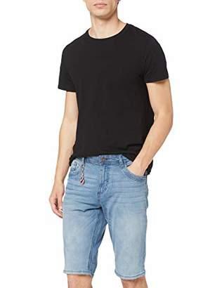 Tom Tailor NOS) Men's Denim Shorts,4 (Manufacturer Size: 30)
