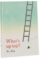NEW Book What's Up Top?