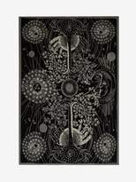 Alexander McQueen Tree Of Life Blanket
