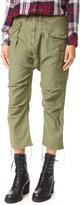 R 13 Cargo Harem Pants