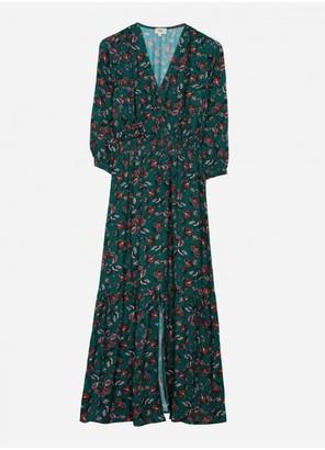 Alresford Linen Company - Martin Anais Dress - S