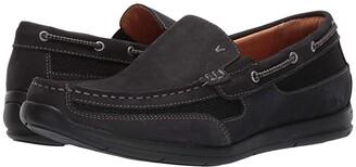 Vionic Earl (Black) Men's Shoes