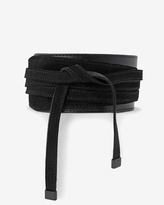 White House Black Market Obi Belt