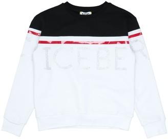 Ice Iceberg Sweatshirts