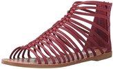 Steve Madden Women's Kaster Gladiator Sandal
