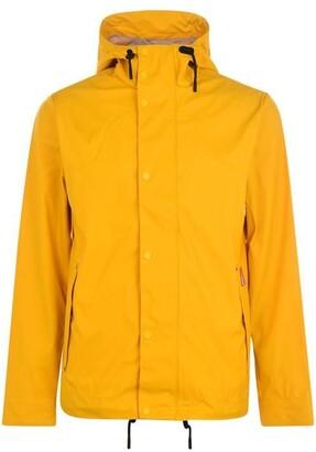 Hunter Rubber Rain Jacket