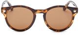 Diane von Furstenberg Women's Round Sunglasses