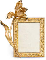 """Jay Strongwater Tulip 3"""" x 4"""" Frame"""