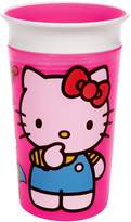 Munchkin 1PK 9OZ HELLO KITTY MIRACLE SIPPY CUP