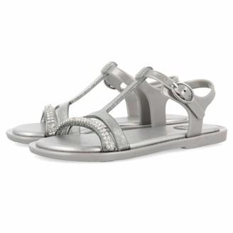 GIOSEPPO Girls Chimay Flip Flops