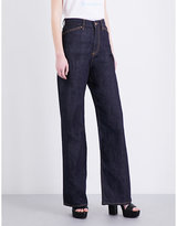 Fiorucci The Billy straight high-rise jeans