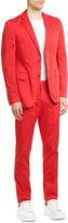 Etro Cotton Suiting Blazer