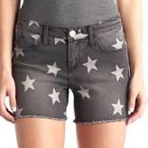Rock & Republic Women's Hula Star Jean Shorts