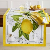 Meyer Lemon Table Runner
