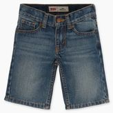 Levi's Toddler Boys (2T-4T) 505 5-Pocket Short